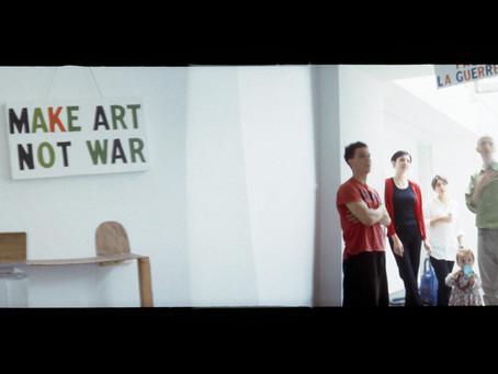 Barcelona Gallery Weekend celebra su 7a. edición del 15 al 19 de septiembre.