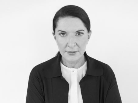 Marina Abramović, Premio Princesa de Asturias de las Artes