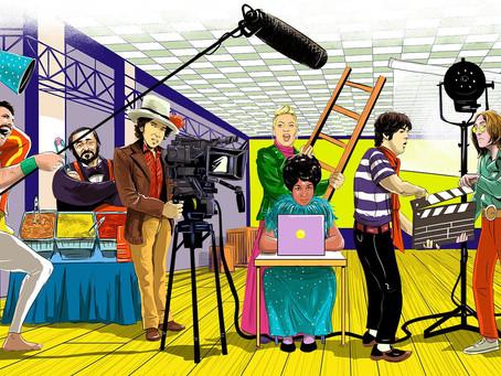 La Industria de la Música apuesta todo al Biopic