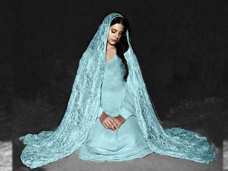 Lana del Rey: La Madonna triste de Børns