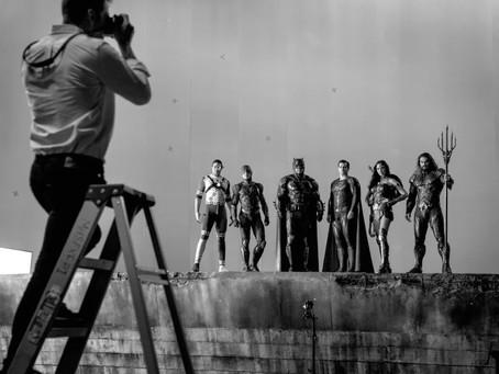 El arte de Zack Snyder