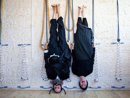 Yoga: Una historia de amor