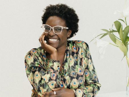 It's time for Africa! Elvira Dyangani Ose, nueva directora del Museo Macba de Barcelona.