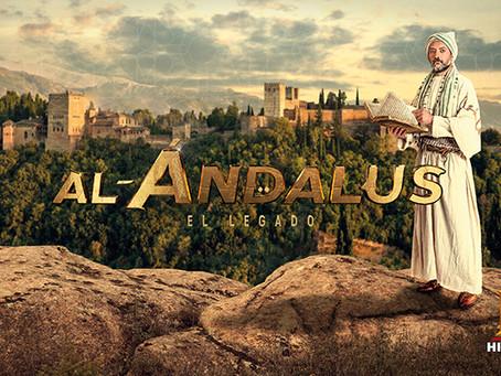 Canal Historia nos muestra la influencia musulmana en España en 'Al-Ándalus, El Legado'.