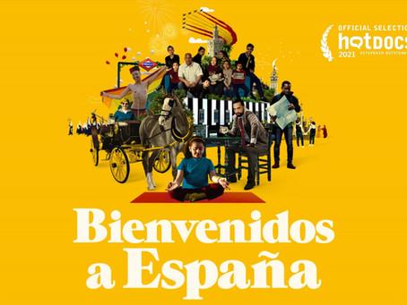 'Bienvenidos a España': un documental en busca de la empatía.