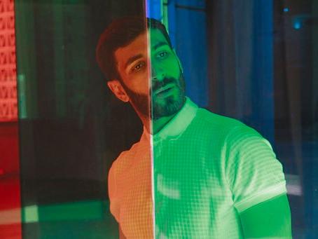 Saeed Hani: un hombre es un lobo para otro hombre
