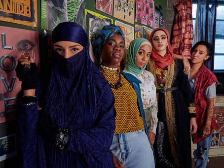Muslim Girls rock... literalmente