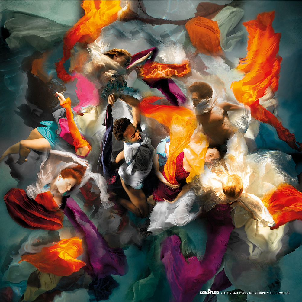 'Un cambio de perspectiva', cover a cargo de Christy Lee Rogers