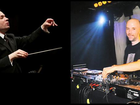 Gustavo Dudamel y Moby colaborarán