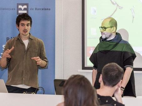 """THE FILMPITCH 2017: Ricardo González presentó su nuevo proyecto """"Las Ideas... y Los Hombres&quo"""