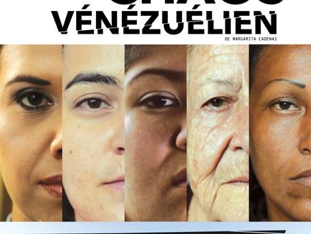"""Barcelona conocerá la dura realidad de """"Las Mujeres del Caos Venezolano"""""""