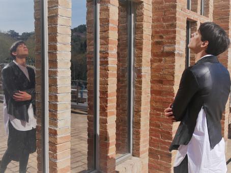 José Soto: El Espejo tiene Dos Caras