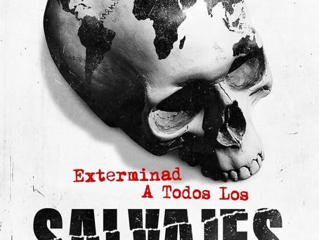 HBO España estrena la polémica serie documental 'Exterminad a todos los salvajes'.