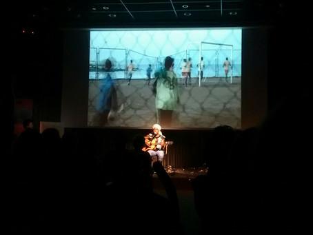 BccN 2017: el equipo de 'Ciutat Morta' prepara 'Idrissa: fronteras de la cotidianidad&#3