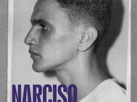 Caetano Veloso llega a cines de España con 'Narciso em Férias'.