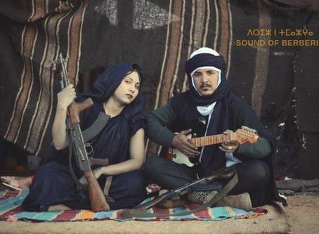 Sound of Berberia: un nuevo proyecto documental explora las sonoridades amazigh de África.