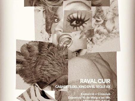"""'Raval Cuir' celebra la historia del cine """"queer"""" hecho en Barcelona"""