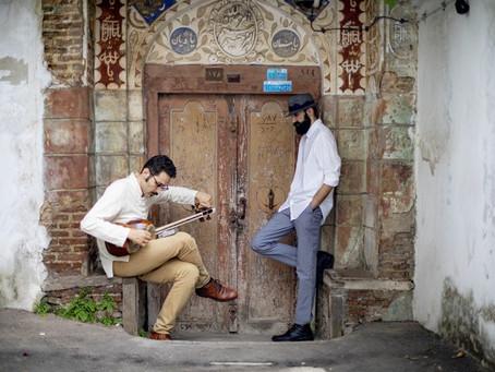 Filmin estrena 'Un blues para Teherán', un homenaje al pueblo persa dirigido por Javier Tolentino.