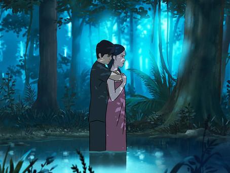 Zumzeig estrena 'Funan', la última joya de la animación asiática