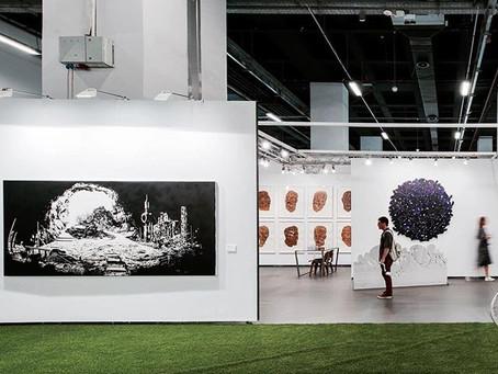 """""""Contemporary Istanbul"""" o el Arte del Buen Vecino"""