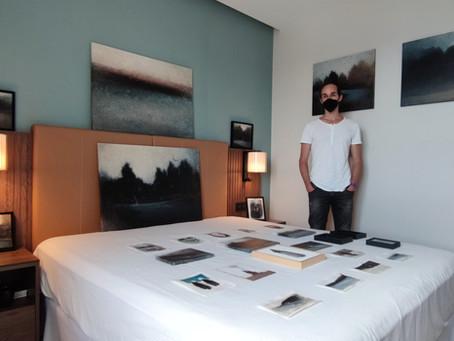 El mundo del arte necesita más de Alejandro Correa.