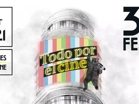 El Festival de Cine de Madrid regresa por los fueros
