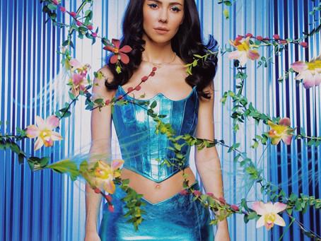 Marina: 'Ancient Dreams in a Modern Land'