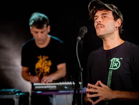 RomeroMartín finalmente se van de gira con su álbum debut 'Manifiesto'.