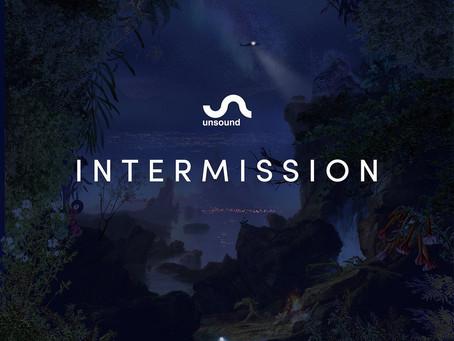 Intermission: la banda sonora de una pandemia