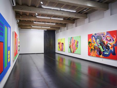Barcelona Gallery Weekend 2018: este otoño el arte asciende