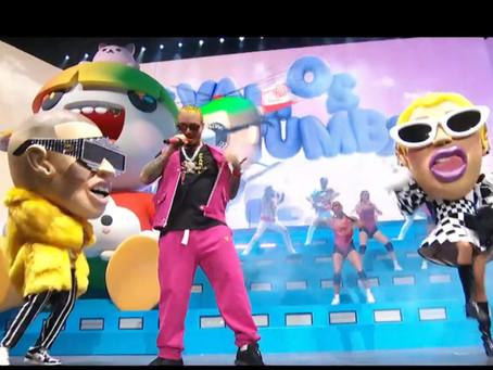 El Reggaetón asciende al trono de la música en Coachella 2019