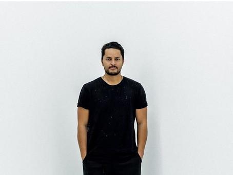 El artista venezolano Paul Amundarain expone su obra más reciente en España