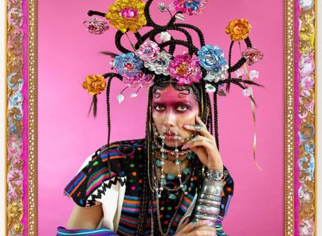 Arte LGBTQI+: Martine Gutiérrez