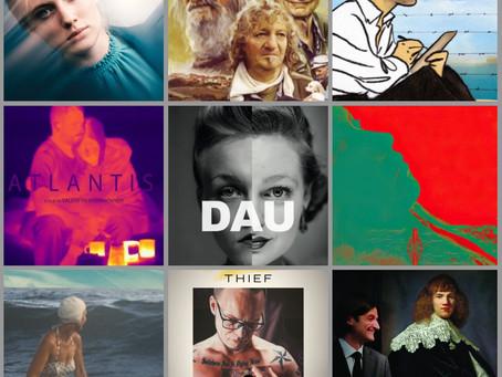 Las Mejores Películas del Año según Jaume Ripoll (Filmin)