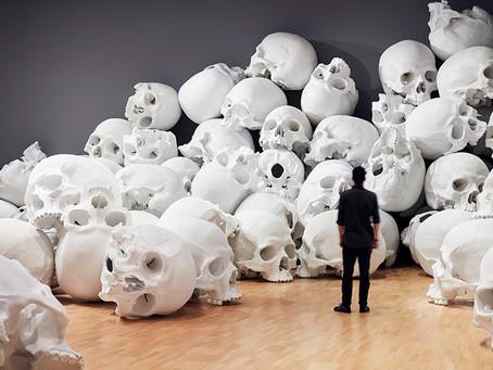 Las 10 obras que definieron el arte contemporáneo en 2017