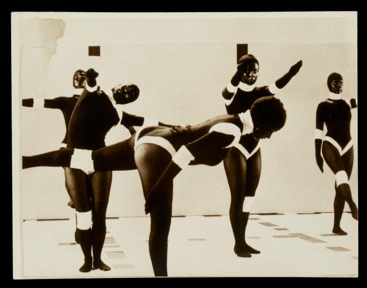 Analivia Cordero - Dance