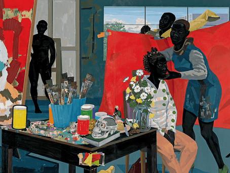Black Art: nuevo documental de HBO conecta la rica historia del arte negro y su vibrante presente.