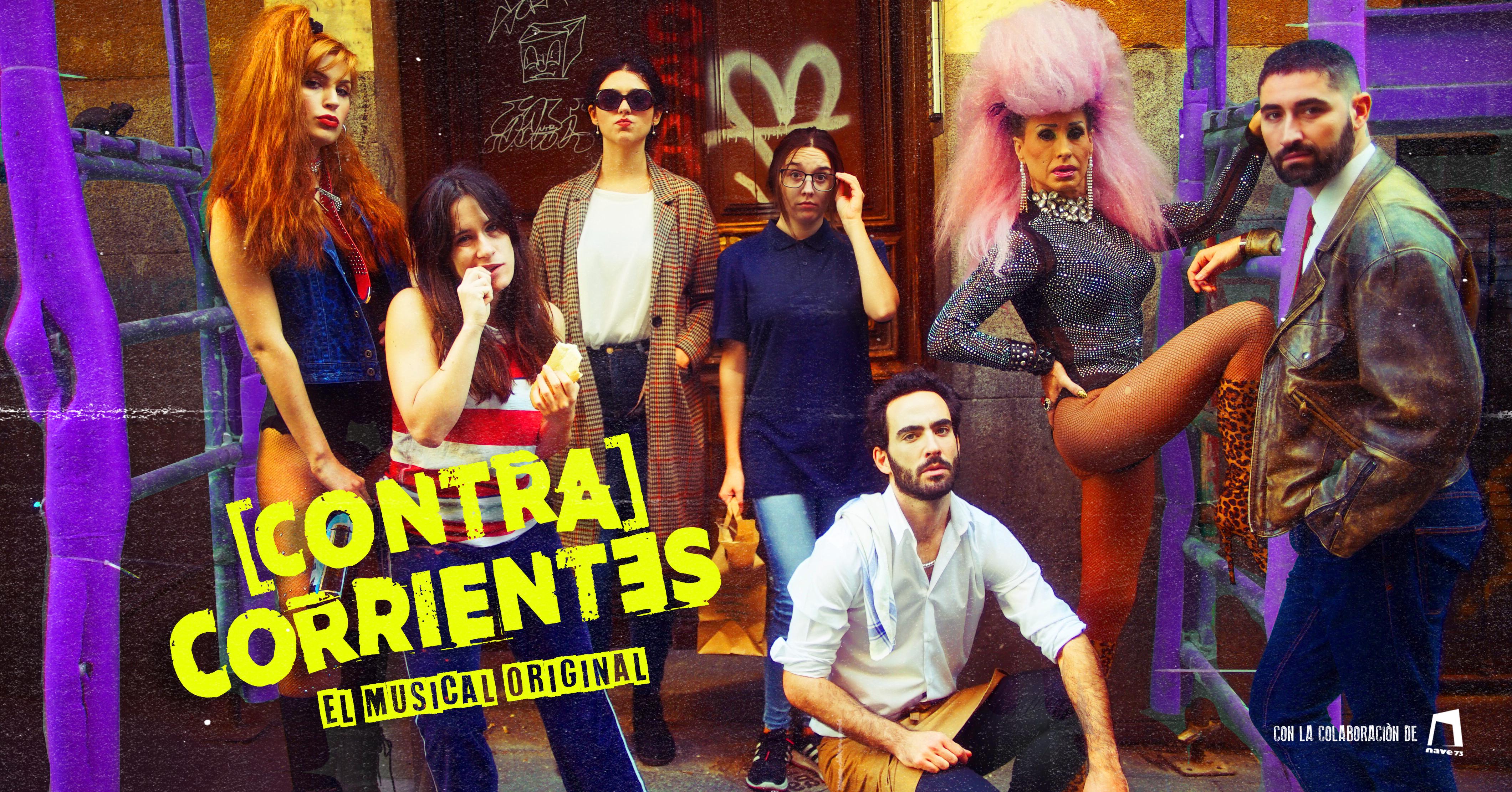 Contra Corrientes