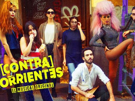 Contra Corrientes: la voz musical de los marginados.