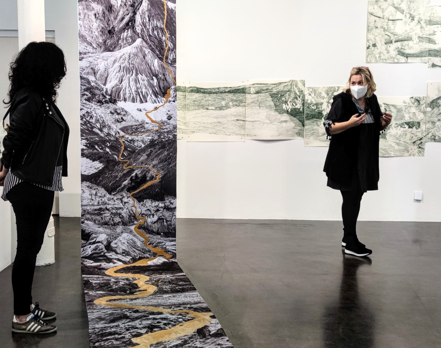 ARCO Gallery Walk