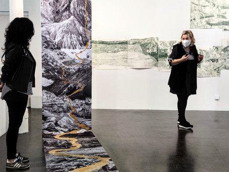 ARCO Gallery Walk: los galeristas nos invitan a visitar sus espacios.