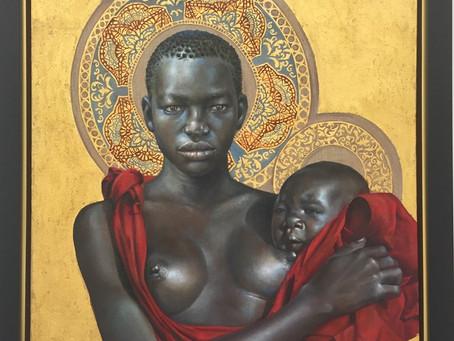 Harmonía Rosales: Black Imaginary to Counter Hegemony (B.I.T.C.H.)