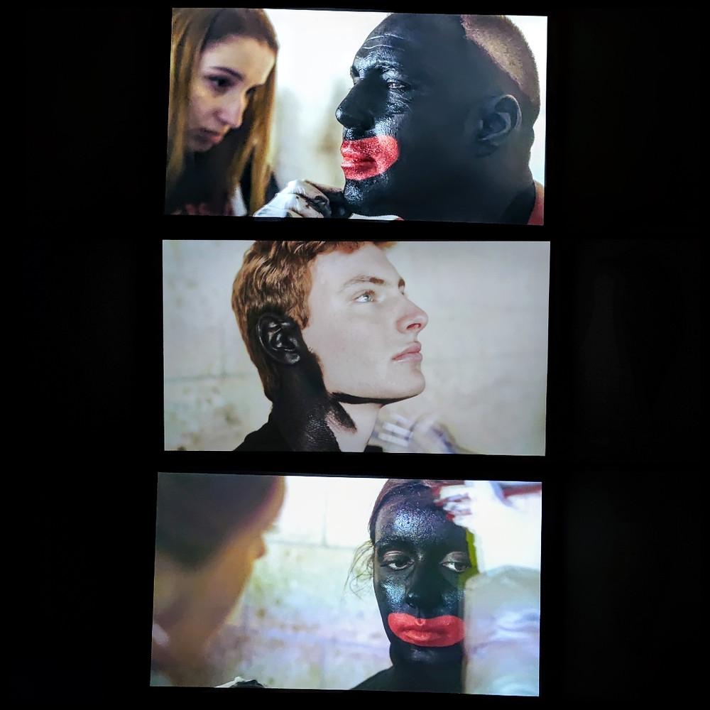 Claudia Claremi, Amnesia Colonial (Estupor), 2021. Video.