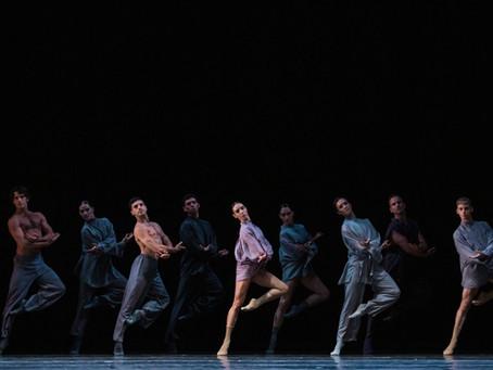 La 36ª edición del Festival Madrid en Danza busca celebrar la vida y la cultura.