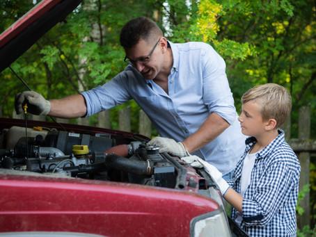 8 Tips de mantenimiento: ¿Tu auto lleva mucho tiempo estacionado?