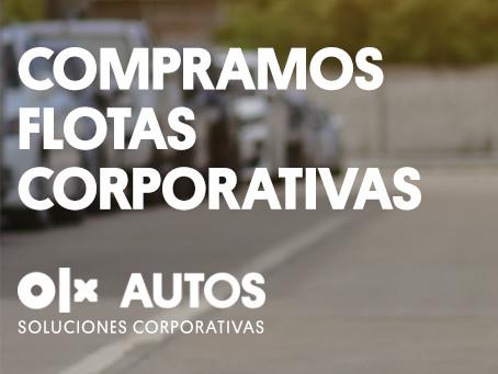 Conozca más sobre nuestra compra de autos corporativa