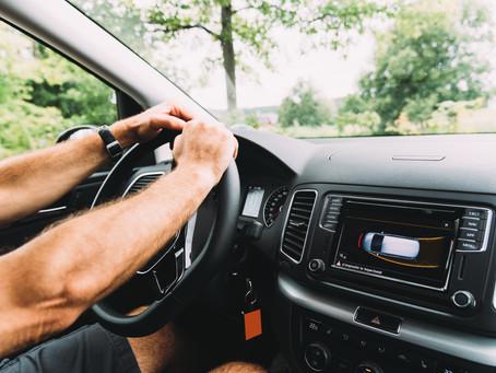 Verano seguro, consejos de seguridad vial