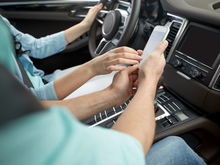 5 aplicaciones para sincronizar tu auto con tu celular