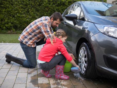 Consejos al momento de vender tu auto