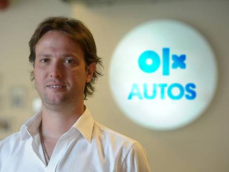 Nuevo CEO para Latinoamérica
